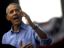 Miss Me With The BS: Barack Obama Doesn't Have Time For These 7 Excuses For Not Voting [Video]
