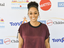 Tia Mowry To Star With Loretta Devine In Netflix Comedy Featuring An All-Black Writer's Room