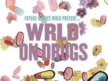 Future Announces New Juice WRLD Album Drops Friday & Shares Artwork