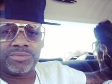 """Dame Dash Goes Super Throwback W/ Teen Pic: """"Me At 15"""""""