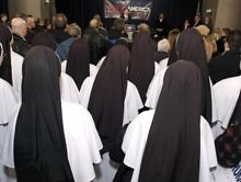 Sanctified Stealing: Nuns Allegedly Embezzle Half A Million Dollars From Catholic School To Gamble In Vegas