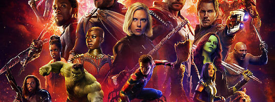 Destiny Arrives: Marvel Finally Unleashes The First Trailer To 'Avengers Endgame' And It's Perfect [Video]