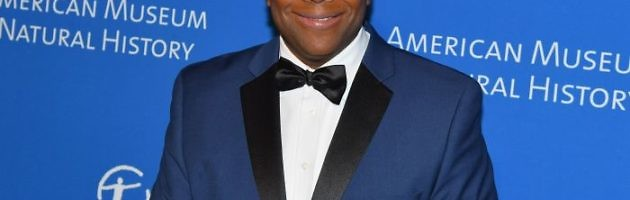 Pure Comedy: Kenan Thompson Talks Fatherhood, Weight Loss & More With Wendy Williams [Video]