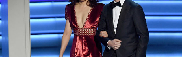 Hate It Or Love It?! Andy Samberg & Sandra Oh To Host 76th Annual Golden Globe Awards