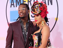 Off Offset: Cardi B Denies Publicity Stunting With Matrimony-dom, Divorce And Nicki Beef [VIDEO]