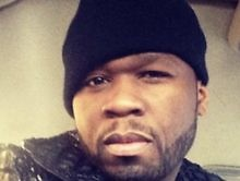 50 Cent Warns Followers To Stay Woke When Someone Pulls Up