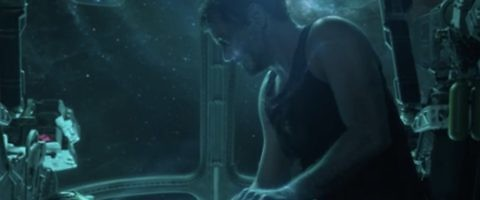 """Watch: Marvel Studios Releases Jaw-Dropping Avengers 4 """"End Game"""" Trailer"""