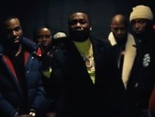 """Meek Mill Drops Energetic AF New """"Championships Intro"""" Video"""