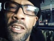 Watch: Redman Explodes In Support Of Kevin Hart Over Oscars Hosting Drama