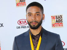 Police Apprehend Two Suspects In Jussie Smollett Attack & Say There's No Evidence Attack Was A Hoax