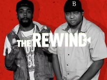 The Rewind Ep. 30: 'A Star Is Born'—On The Weeknd?