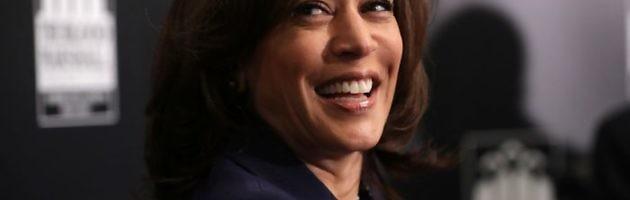 The Breakfast Club: Presidential Candidate Kamala Harris Talks Prosecutorial Record, Marijuana Legalization, And Much More [Video]