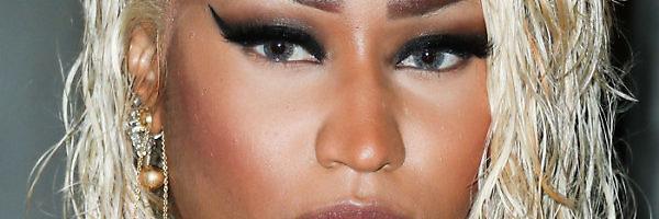 Regret In Your Tweets: BET Apologizes To Nicki Minaj For Shady Grammy Tweet