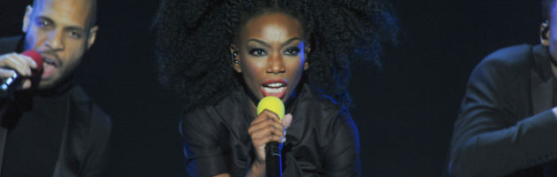 The Vocal Bible: A Look Back At Birthday Girl Brandy's Best Vocal Moments