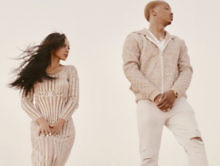 """V-Day Vibes: Mýa Gets Wanderlusty In Dazzling New """"With You"""" Video"""