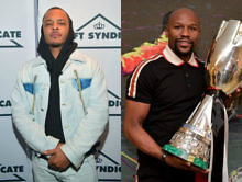 """TKO: T.I. Drops Floyd Mayweather With No Hook In Scathing Sell-Out Diss """"F**k N***a"""" [Audio]"""
