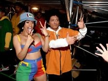 """Grind On Your Loved One Music: Cardi B's Lets Loose Slow-Jammy New Single """"Tease Me"""" Featuring Bruno Mars"""