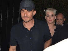 Mayo Matrimony-dom: Katy Perry Says Yes To Valentine's Day Proposal From Orlando Bloom
