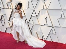 Hate It Or Love It? Y'all LOVE Arguing About SZA's Looks And Her Oscars Fit Has Twitter Split