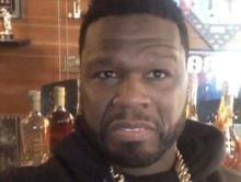 "50 Cent To Dapper Dan: ""Gucci Got Dapper Looking Like A Big C**n. You're A Black Man First Dap"""