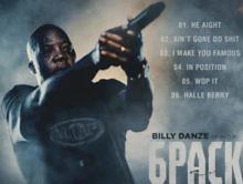 "Listen: M.O.P.'s Billy Danze Returns W/ Lil Fame & Teflon On ""Ain't Gone Do S**t"""