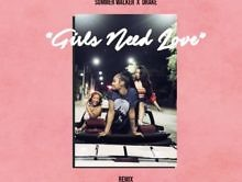 """Listen: Drake Keeps His Word & Delivers 6 God Blessings On Summer Walker's New """"Girls Need Love"""" Remix"""