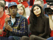 Travis Scott Accused by Kylie Jenner of Cheating: Report