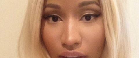 """Look: Nicki Minaj Teases Her Boyfriend W/ Boo'd Up Young M.A Pic: """"Me & Bae"""""""
