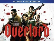 OVERLORD On Digital HD – Amazing Concept & Excellent Execution! [Win Your Own Copy!]