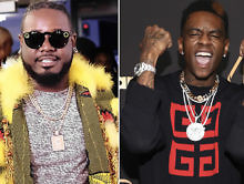 T-Pain Calls Soulja Boy the Greatest Artist of All Time