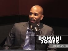 Ebro In The Morning: Bomani Jones Talks Zion Williamson, Paying College Athletes, Colin Kaepernick And More [Video]