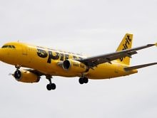 Jesus Take The Wheel: A Teenager Reportedly Got Removed From A Spirit Airlines Plane While Her Mother Sat In The Back Unaware
