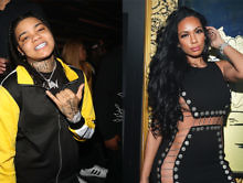 Pure Comedy: Watch Erica Mena & Young M.A. Ruthlessly Roast The Squad At Wild 'N Out [Video]