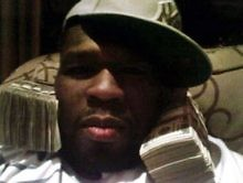"""50 Cent Reveals His True Motivation For Getting To The Bag: """"I'm Not Working For Money"""""""