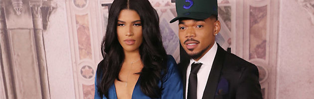 Chance The Rapper and His Wife Are Expecting Their Second Daughter