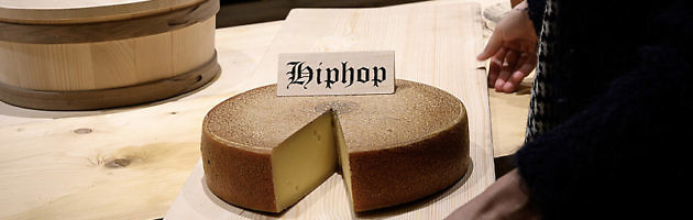 Cheese Tastes Better When Exposed to Hip-Hop, Says New Study