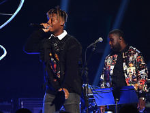 "Juice Wrld ""Hear Me Calling"": Listen to New Song"