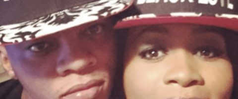 Remy Ma Celebrates Daughter's 3-Month B-Day W/ Adorable AF Pic