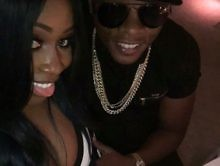 """Papoose Shows Remy Ma's Bounce Back Game Is Fire W/ Steamy New Pic: """"Queen Remy"""""""