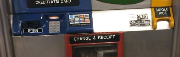 Oh Hell Nah: Viral Video Shows Rat Trapped Inside MetroCard Machine's Change Dispenser