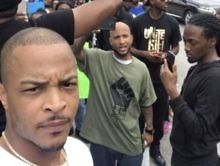"""T.I. Rips Everyone Disrespecting His Wife On IG: """"YALL GOT ME F**KED UP SHAWTY"""""""