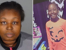 Mom of 9-Year-Old Girl Found Dead in Duffel Bag Officially Charged With Her Daughter's Murder