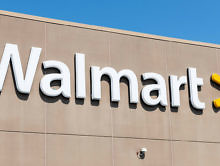 Jury Awards Almost $17 Million to Woman Injured at Walmart