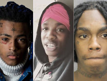 Soldier Kidd, Once Accused of XXXTentacion Murder, Denies YNW Melly Accusations