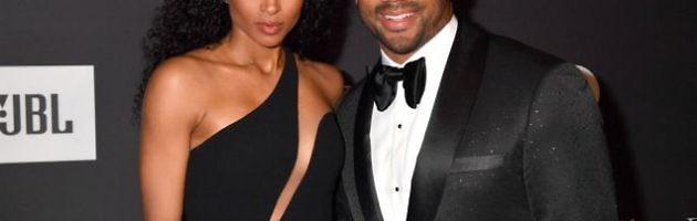 Greatest Love: Ciara Bares Her Bangin' Biblical Baaawdy For Russell Wilson Tribute Track