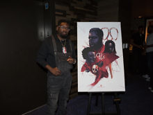 Creep On In: Universal Pictures Hosts Special Screening Of US At iPic Theater In LA