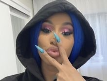 """Scott La Rock Jr. Calls Out Cardi B For Using Sex To Rob Men: """"Why Cardi B Drugging People Is Different Than Bill Cosby Doing It"""""""