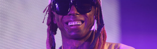 Lil Wayne's Rare Handwritten Lyrics on Sale for $250,000