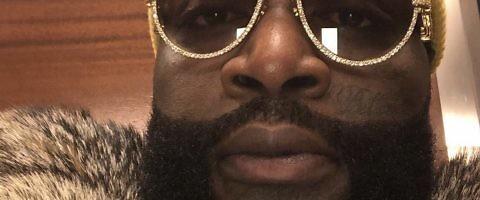 Rick Ross Crowns DJ Khaled's FATHER OF ASAHD W/ Big Co-Signs