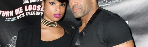 No, No, No Way: David Otunga Reportedly Demands Housing Money From Jennifer Hudson & She Is Telling Him THIS